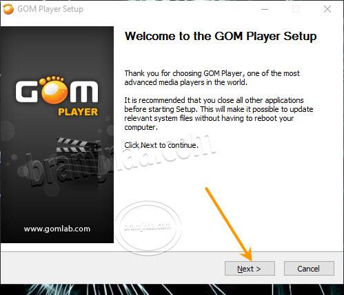 GOM Player 1