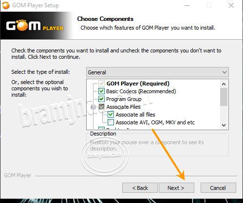 GOM Player 3