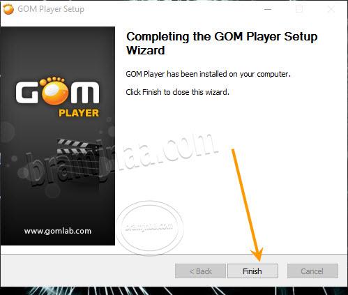 GOM Player 7