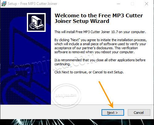 MP3 Cutter 1
