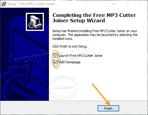 MP3 Cutter 8