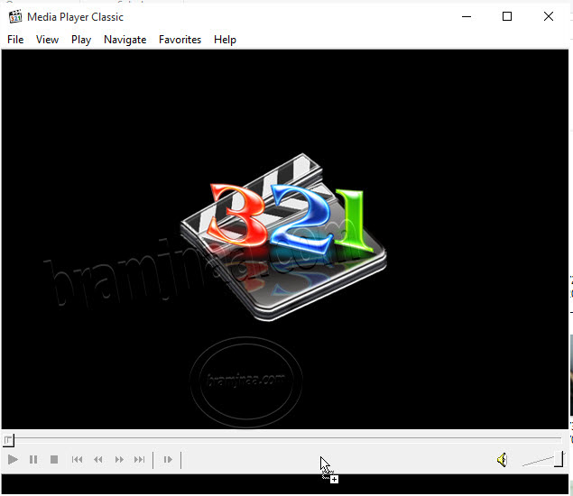 Media Player Classic 7