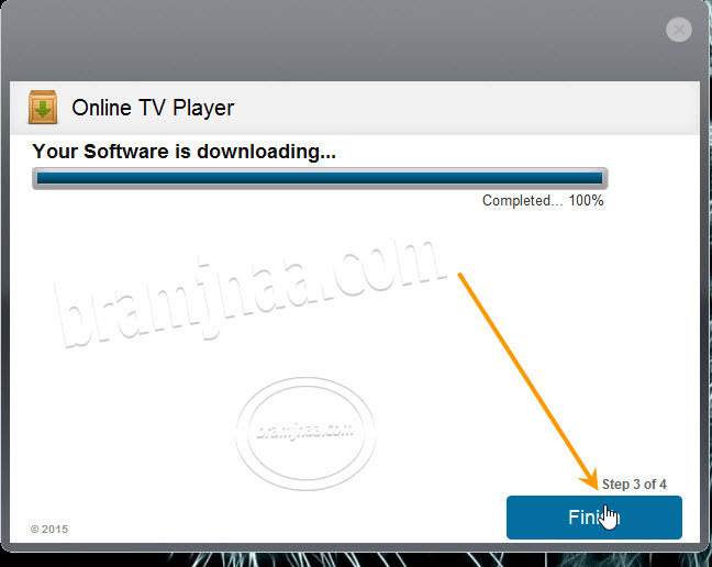 Online TV Player 2