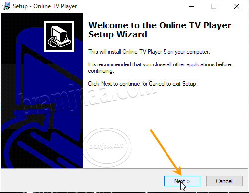 Online TV Player 4