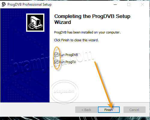 ProgDVB 10