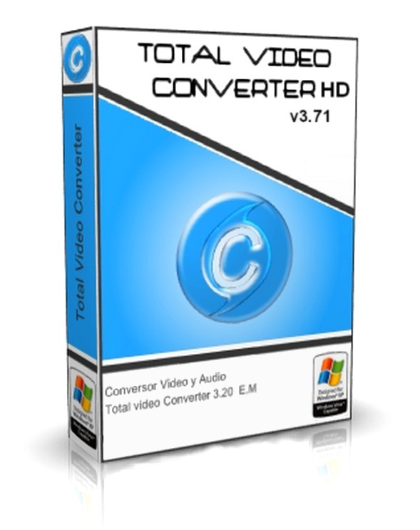 Total Video Converter 0