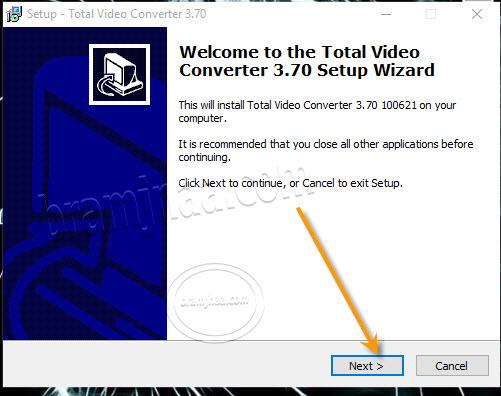 Total Video Converter 1