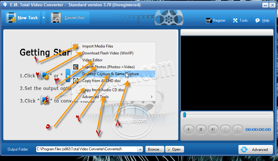 Total Video Converter 10