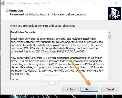 Total Video Converter 2