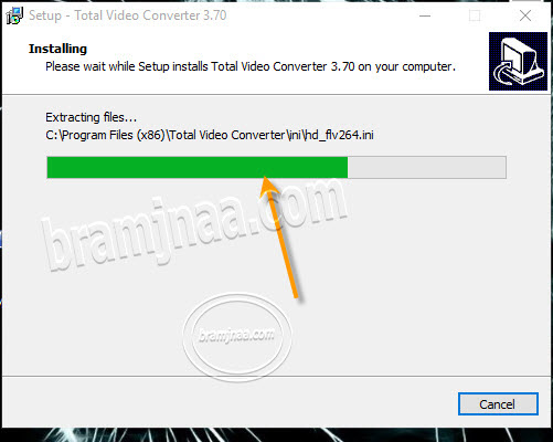 Total Video Converter 7