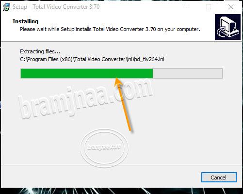 Total Video Converter 7