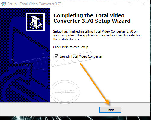 Total Video Converter 8
