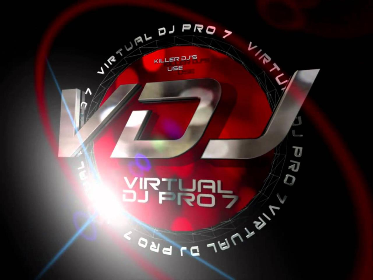 Vitrtual DJ 00