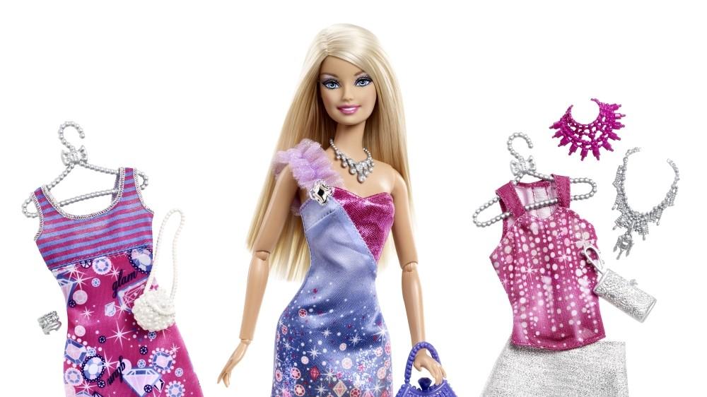 barbie- باربى