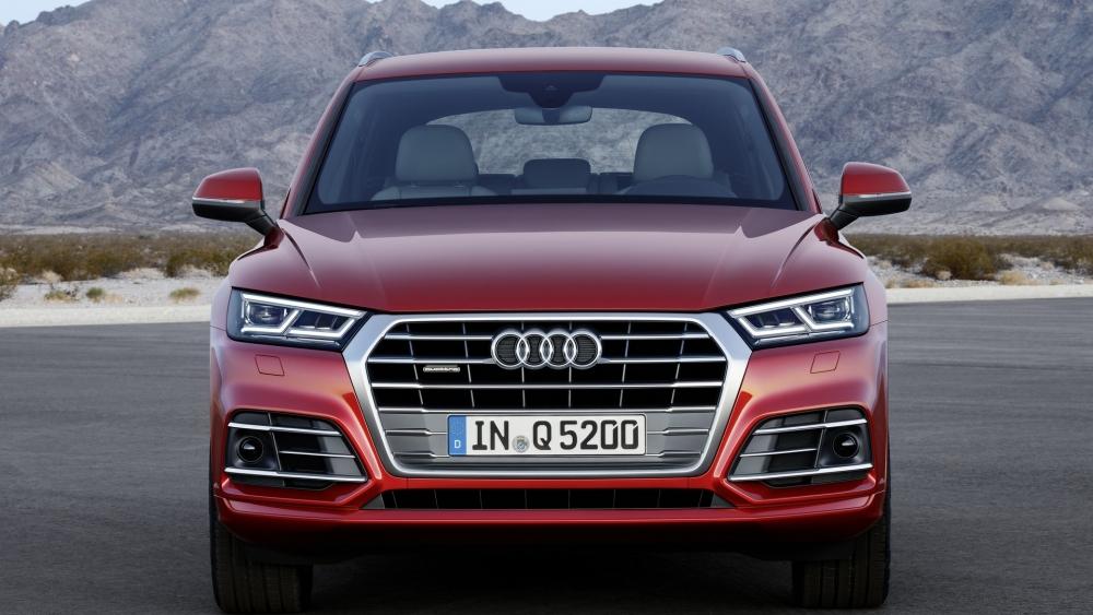 أودي Audi Q5