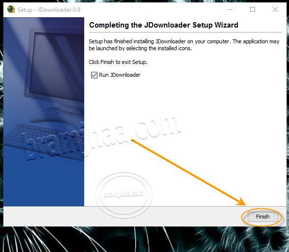 jDownloader 7