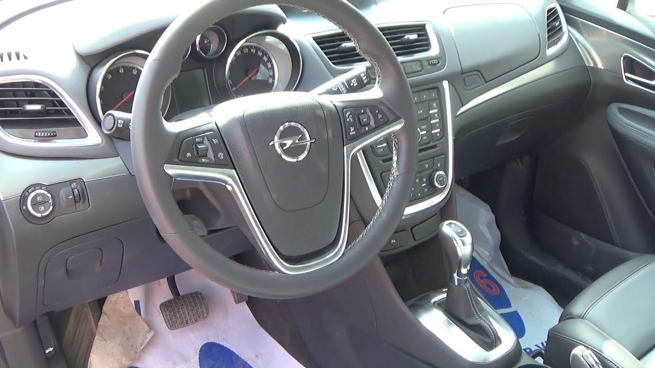 سيارة أوبل كروس لاند 2019 مميزات وعيوب واسعار ومواصفات