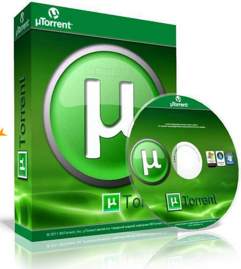 uTorrent 0