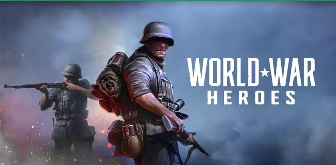 تحميل World War Heroes 1.20.1 – لعبة الأكشن أبطال الحرب العالمية ...