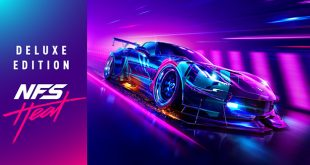 Need for Speed™ Heat on Steam