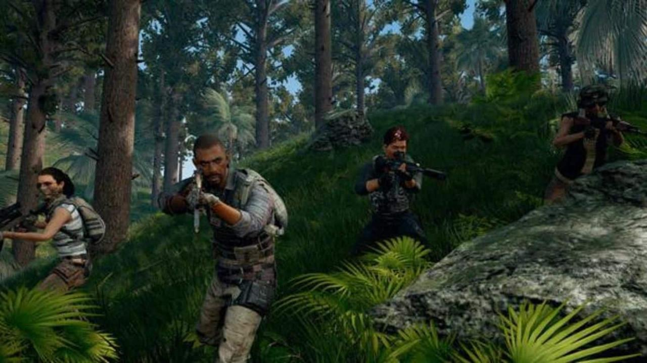 PUBG Sanhok Map: Tips and tricks to win here