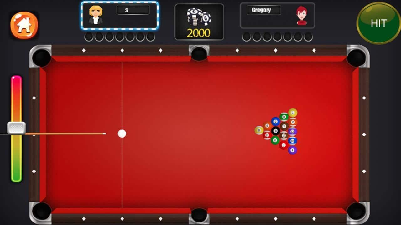 8 Ball Pool Billard for Android - APK Download البلياردو