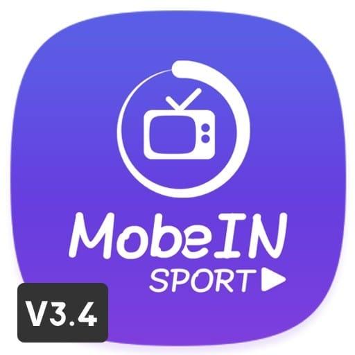 MobeIN Tv Android التطبيق APK (com.mobein.tv) بواسطة Android - تحميل علىPHONEKY