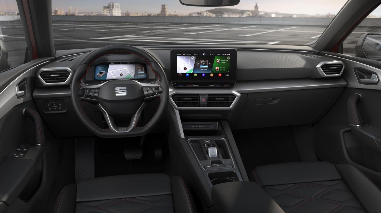 سعر مواصفات ومميزات وعيوب سيات ليون 2021