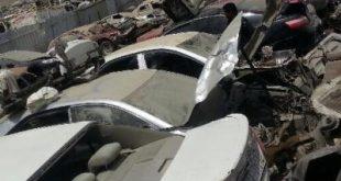 ارقام هواتف وعناوين محلات تشليح سيارات شرق الرياض