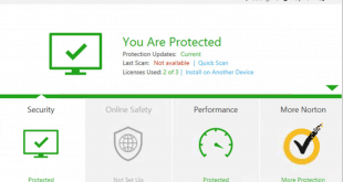 برنامج Norton AntiVirus Plus