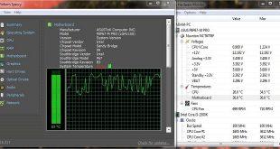 تحميل برنامج Speccy لقياس درجة حرارة الكمبيوتر ومعرفة مواصفات الجهاز