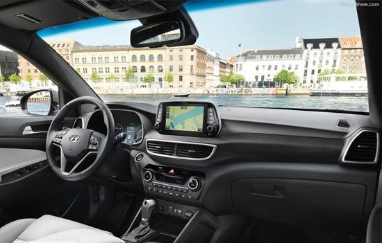 سيارة هيونداي توسان 2020 مميزات وعيوب وأسعار ومواصفات