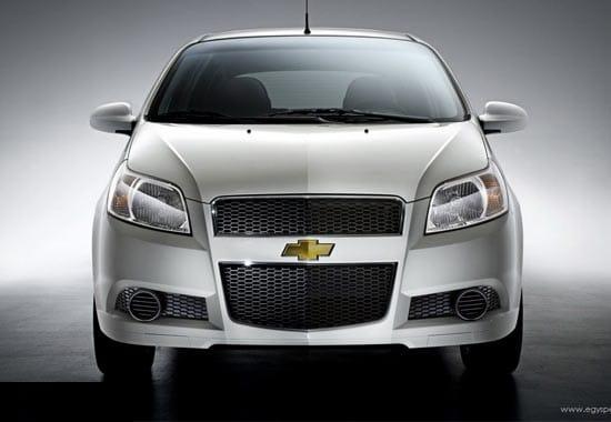 سيارة شيفروليه افيو 2020 مميزات وعيوب وأسعار ومواصفات
