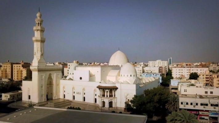مسجد الملك سعود