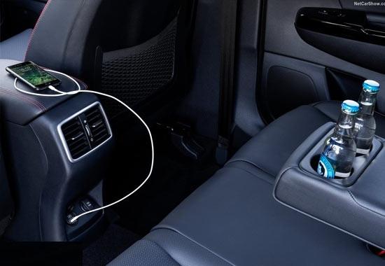 سيارة كيا سبورتاج 2020 مميزات وعيوب وأسعار ومواصفات