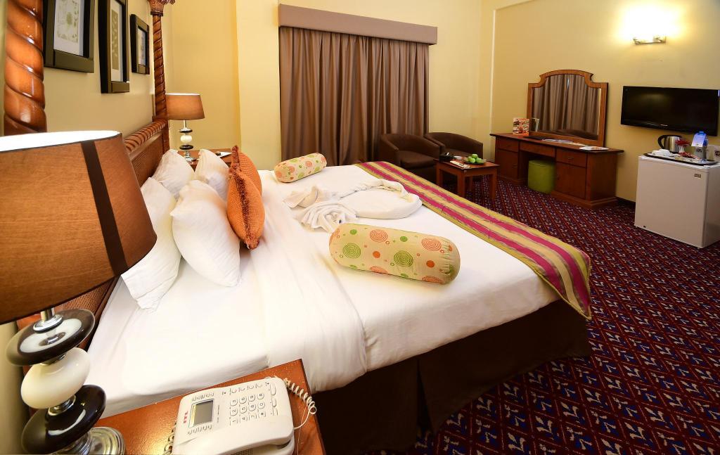 فندق رامي الدولي