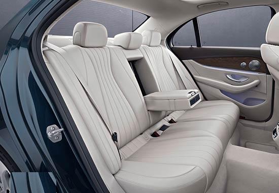 سيارة مرسيدس إي 300 2020 مميزات وعيوب وأسعار ومواصفات