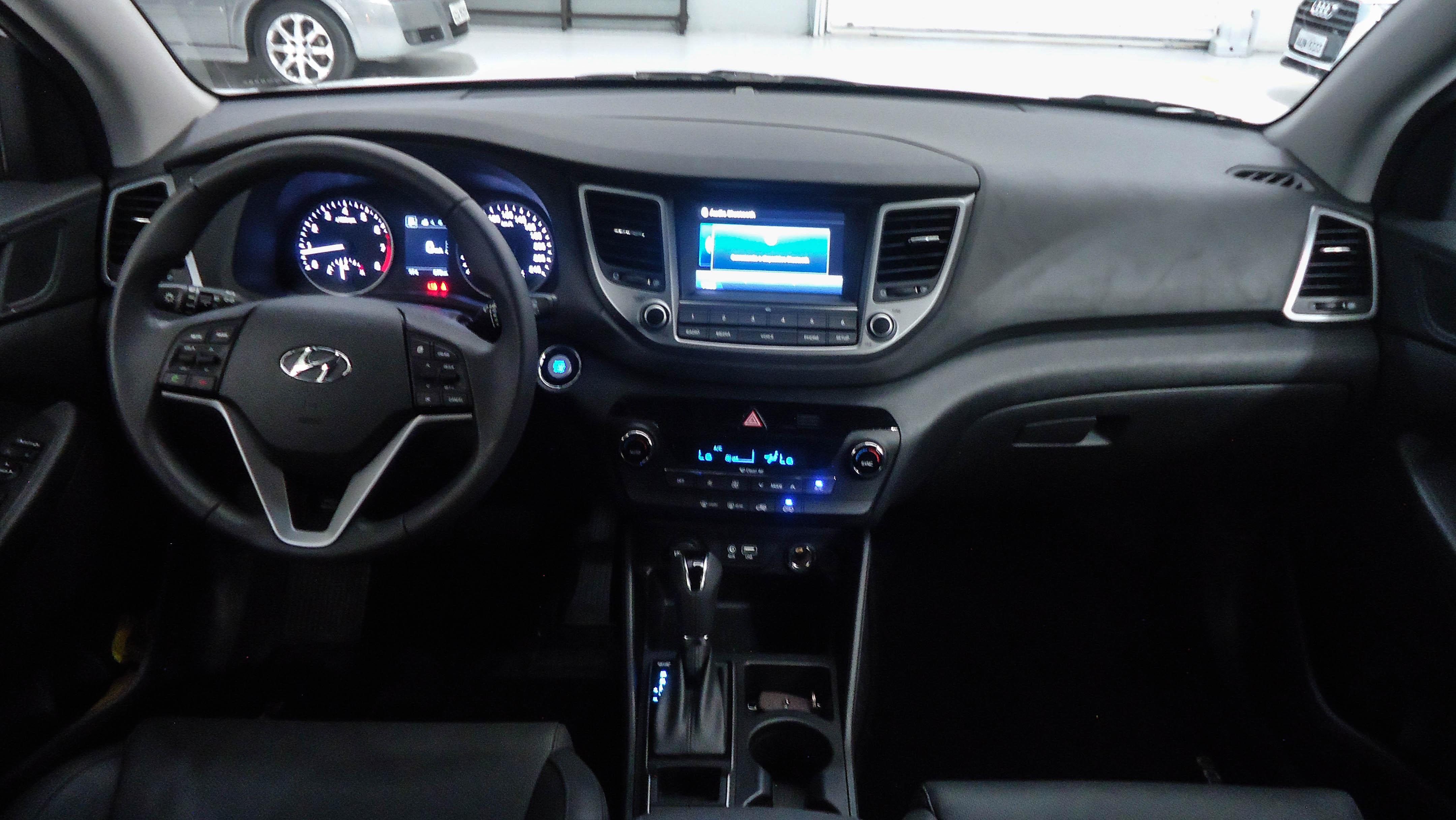 New Tucson 2018 >> هيونداى توسان 2018 Hyundai Tucson اسعار وعيوب ومميزات ومواصفات وصور | برامجنا