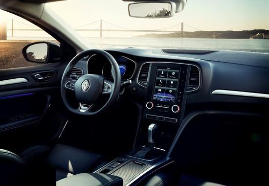 سيارة رينو ميجان 2020 مميزات وعيوب وأسعار ومواصفات