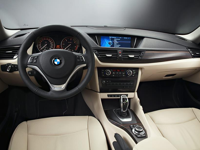 بي ام دبليو BMW X1 2017