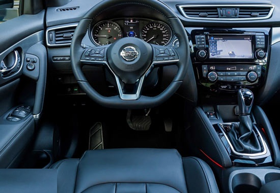 سيارة نيسان قاشقاي 2020 مميزات وعيوب وأسعار ومواصفات