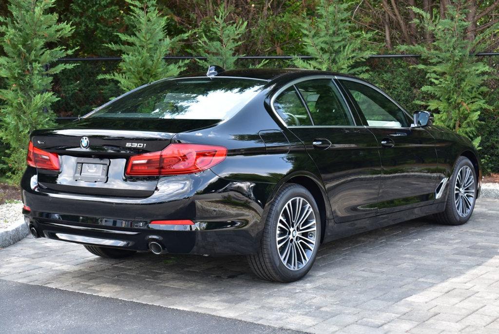 سيارة بي إم دبليو 520i 2019 مميزات وعيوب وأسعار ومواصفات