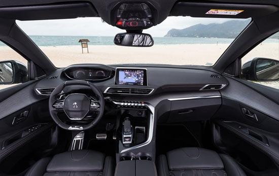سيارة بيجو 5008 2020 مميزات وعيوب وأسعار ومواصفات