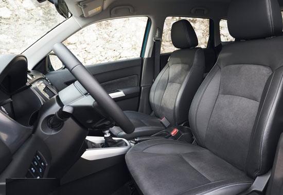 سيارة سوزوكي فيتارا 2019