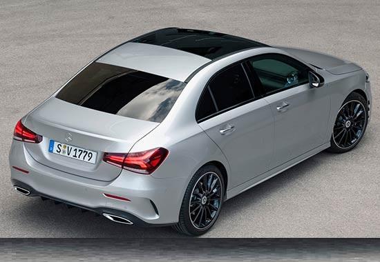 سيارة مرسيدس آي 200 2020 مميزات وعيوب وأسعار ومواصفات