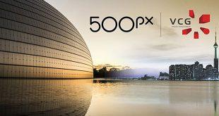 برنامج 500px – Photography