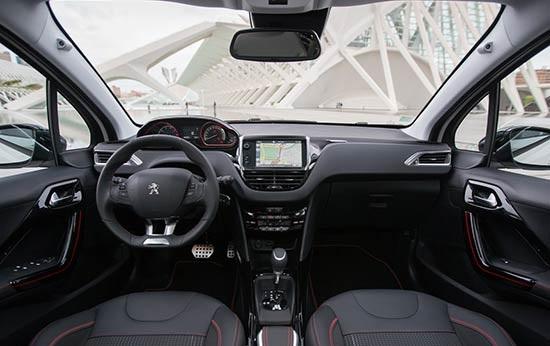 سيارة بيجو 2008 2020 مميزات وعيوب وأسعار ومواصفات