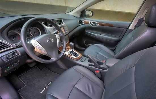 سيارة نيسان سنترا 2020 مميزات وعيوب وأسعار ومواصفات