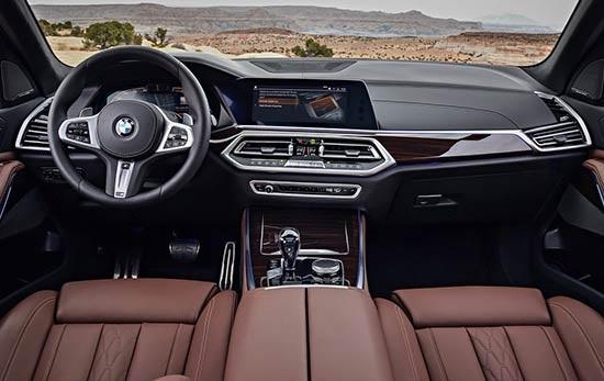 سيارة بي ام دبليو اكس 5 2020 مميزات وعيوب وأسعار ومواصفات