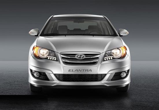 سيارة هيونداي النترا 2020 HD مميزات وعيوب وأسعار ومواصفات